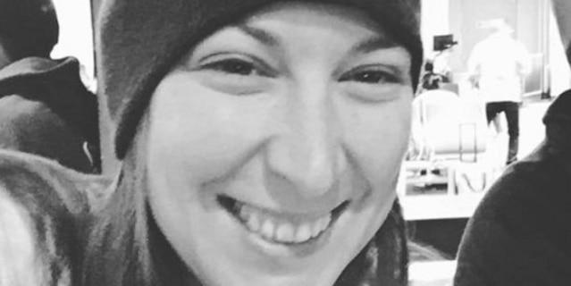 Ashli Babbitt has been identified as the woman shot dead inside the U.S. Capitol on Wednesday. (FOX 5, Washington)