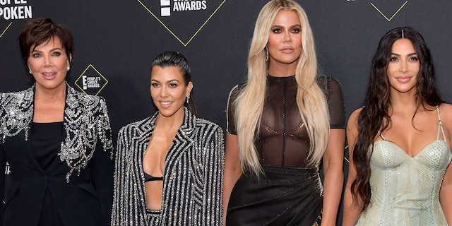 Kim, Kourtney and Khloe Kardashian marked the end of their final day of filming Season 20 of 'KUWTK' on Friday. Kim admitted she was 'officially sobbing.'