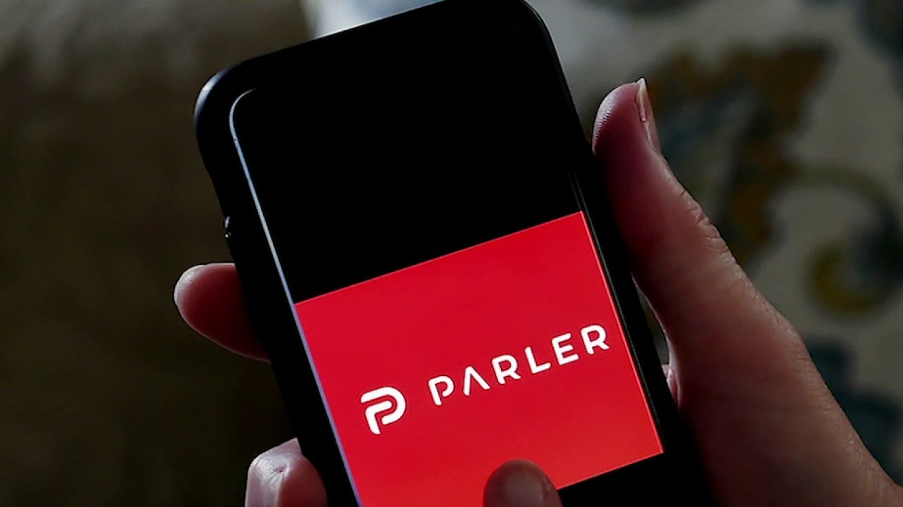 Parler CEO on suspensions from Big Tech: 'This can happen to anyone'