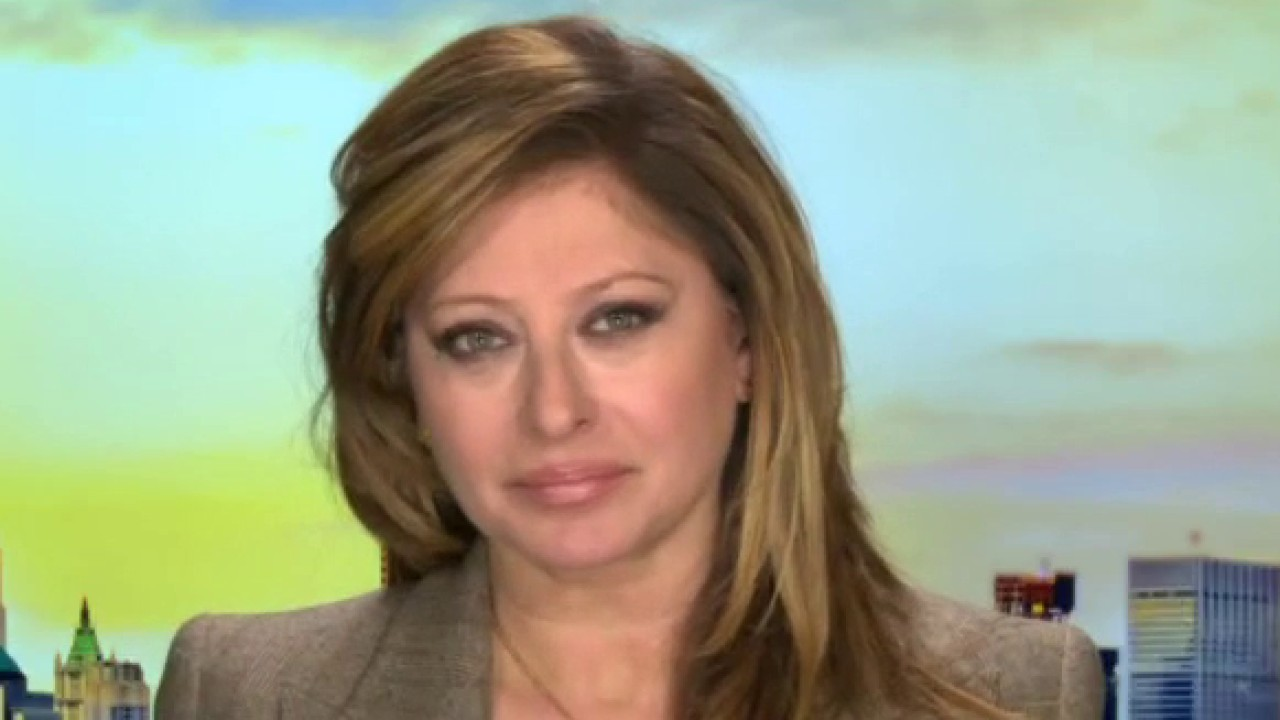 Bartiromo on 'coordinated attack' by Amazon, Apple and Google against Parler