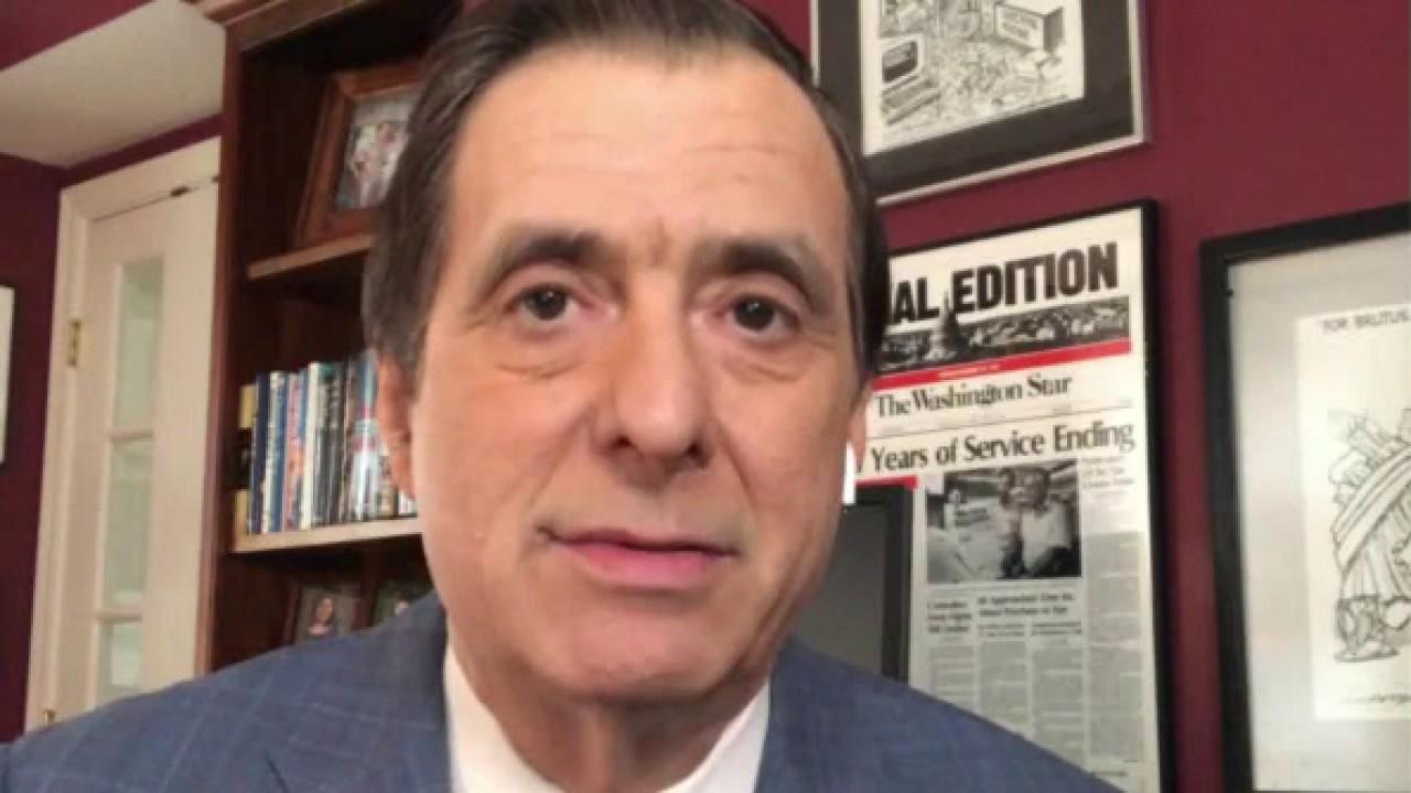 Kurtz: 'Calculated attempt' underway to make Trump 'radioactive'
