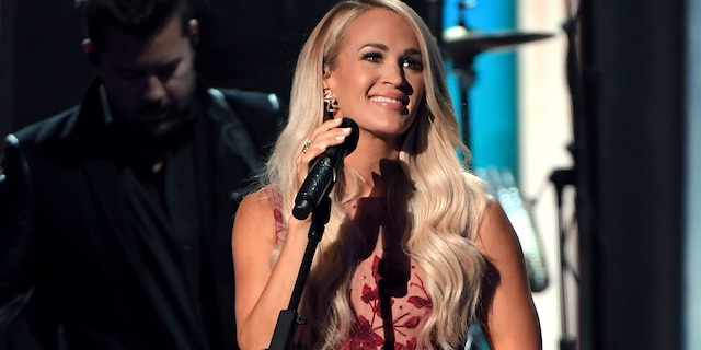 Carrie Underwood revealed that she will release a gospel album in 2021.