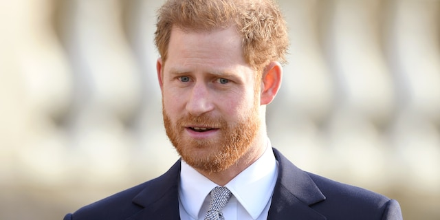 Prince Harry hinted at an alleged rift with his older brother in ITV's 2019 documentary 'Harry & Meghan: An African Journey.'