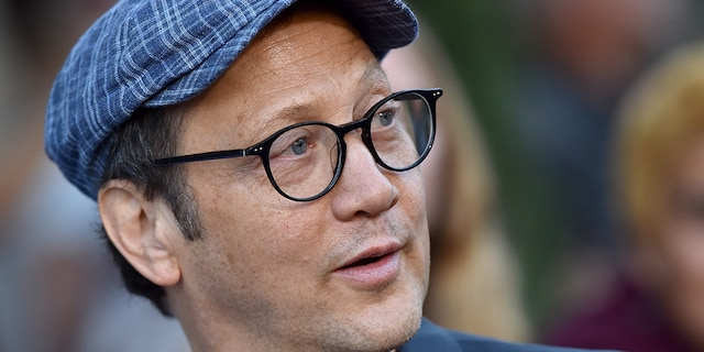 Rob Schneider eulogized his late mother in a heartfelt Instagram post.