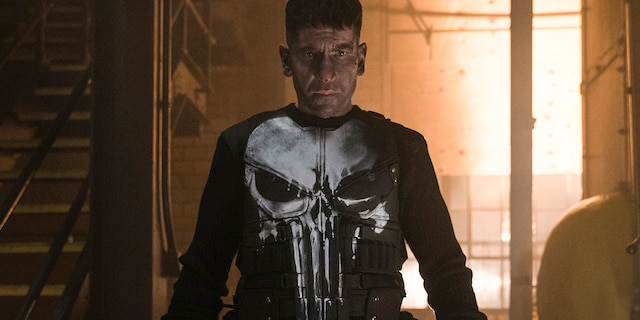 Marvel's The Punisher is the subject of debate after rioters at the U.S. Capitol were seen wearing the character's symbol.