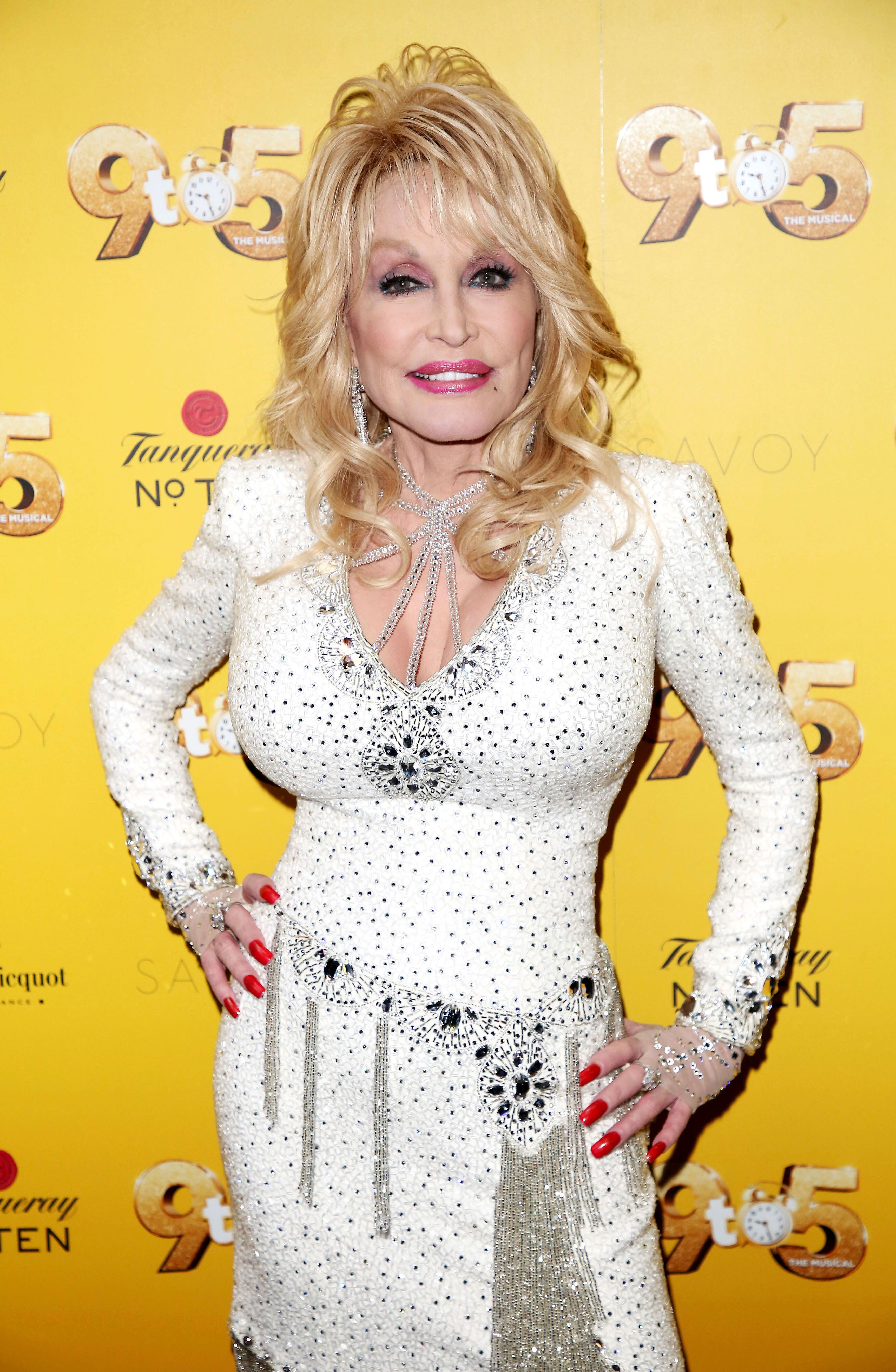 A statue of country music icon Dolly Parton could be added to the Capitol grounds in Nashville, Tennessee, if one state lawma