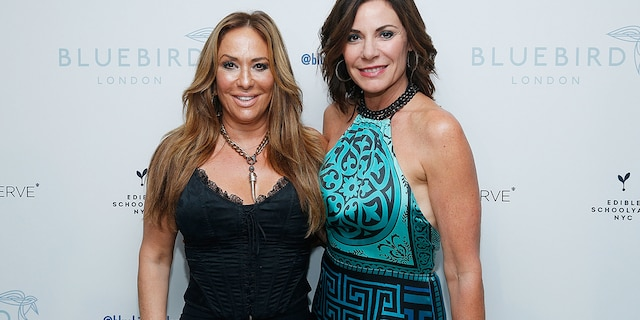 Barbara Kavovit (left) is the CEO ofEvergreen Construciton and said she plans to 'rebuild a safer' New York City.