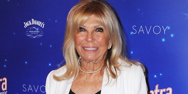 Nancy Sinatra said that she'll 'never forgive' people that supported President Trump. (Photo by Dave J Hogan/Getty Images)