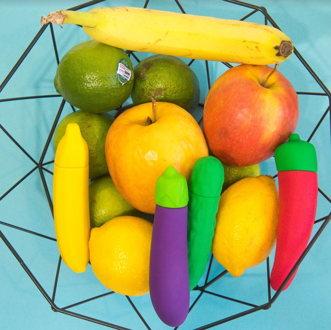 "<a href=""https://emojibator.com/collections/bundles/products/the-fruit-basket-set"" target=""_blank"">A fruit basket of vibrator"
