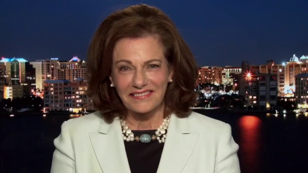 McFarland: Trump the only president who understood China threat