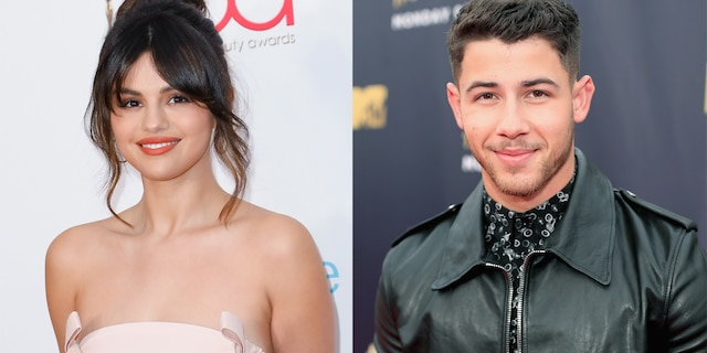 Selena Gomez and Nick Jonas once went on a date that turned out poorly because he wanted to keep a great deal of space between them.