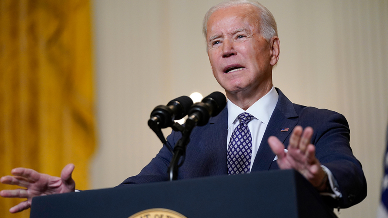 Biden administration moves away from 'America First' Trump agenda