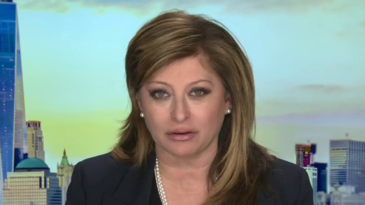 'Many things' in stimulus bill have 'nothing to do with COVID-19 relief': Maria Bartiromo