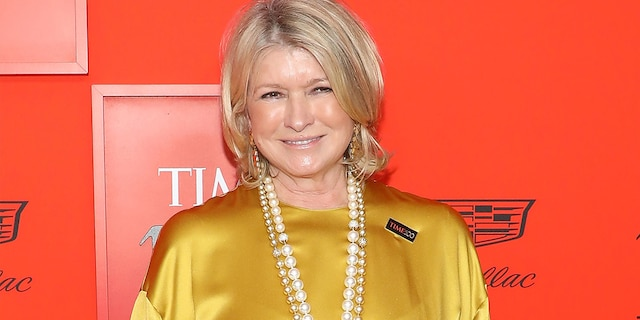 Martha Stewart explained how her time working on Wall Street gave her a complicated relationship to the #MeToo movement.