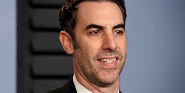 Sacha Baron Cohen says he needed to wear a bulletproof vest for one scene in the 'Borat' sequel.