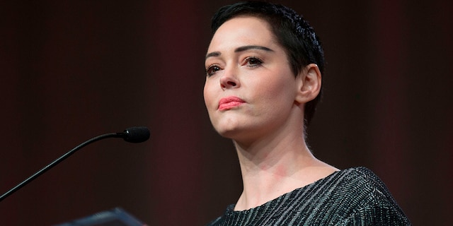 The actress-turned-activist called for an investigation into the allegations against Cuomo in an interview with Fox News.