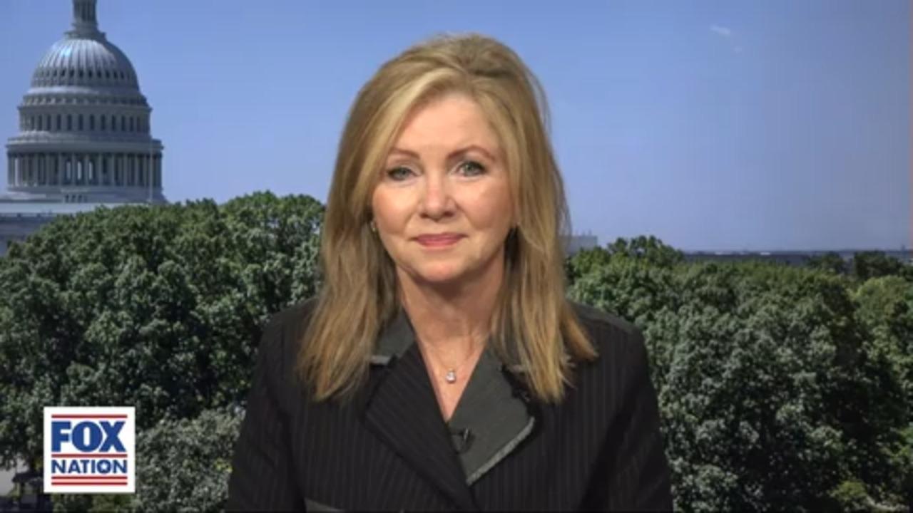 'Dana Perino's Book Club' on Fox Nation: Sen. Marsha Blackburn