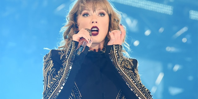 """Taylor Swift had no choice but to cancel the remaining dates of her """"Lover Fest"""" tour due to the COVID-19 pandemic."""