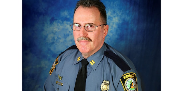 Donald Lambert, Jr., a 33 year veteran of the Henrico Police Department, was struck and killed in a hit-and-run Saturday shortly before noon.