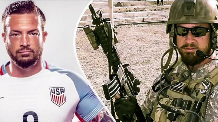 Paralympian removed from US Soccer Council for rejecting pro-kneeling policy