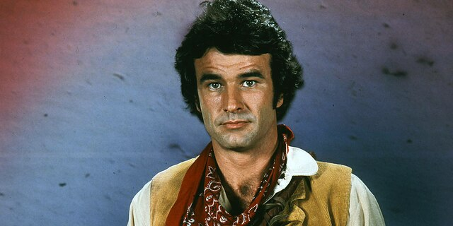 Actor Geoffrey Scott has died at age 79. (Getty Images)