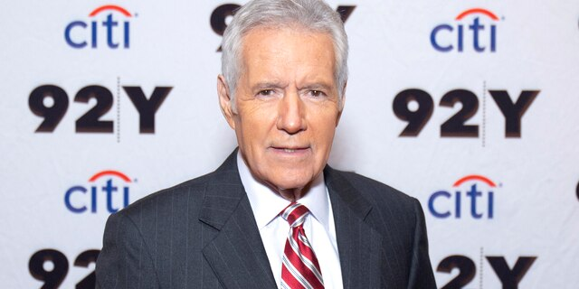 Alex Trebek passed away on Nov. 8, 2020, at the age of 80 to stage four pancreatic cancer. (Santiago Felipe/Getty Images)