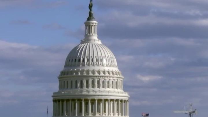 Senate passes $1.9T stimulus bill, House Democrats plan final approval Tuesday