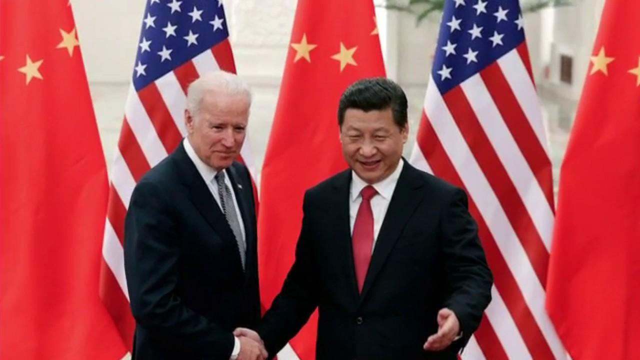 US, China officials to meet in Alaska for first talks under Biden