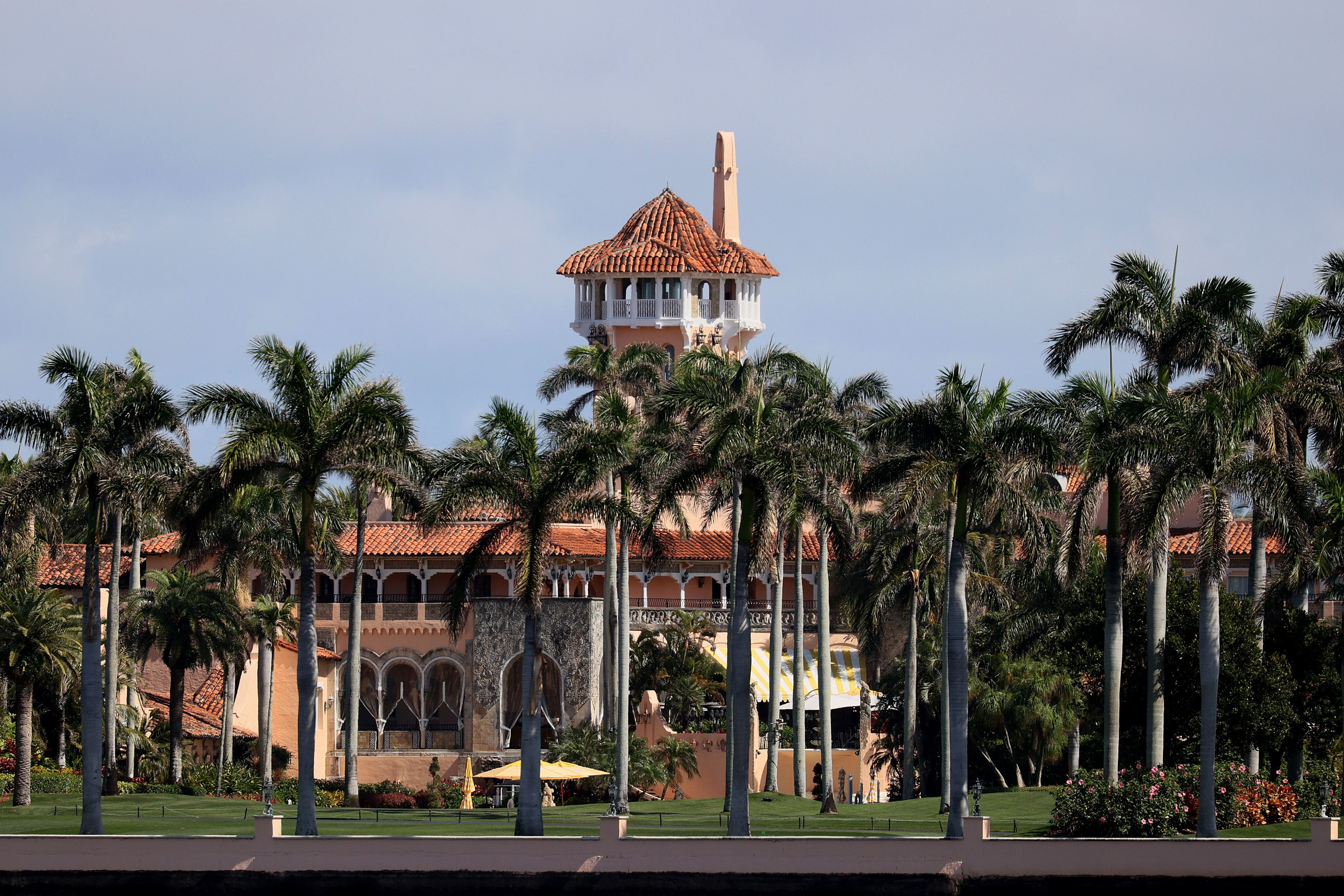 Former President Donald Trump's Mar-a-Lago resort has raked in money for the Trump family by directing events to the site.