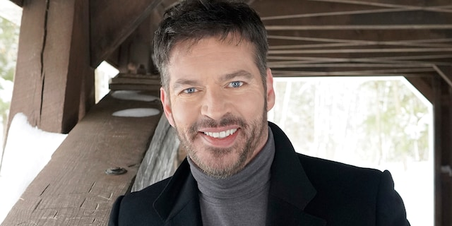 Connick Jr. said he hopes his new album can 'reach people of all faiths.'