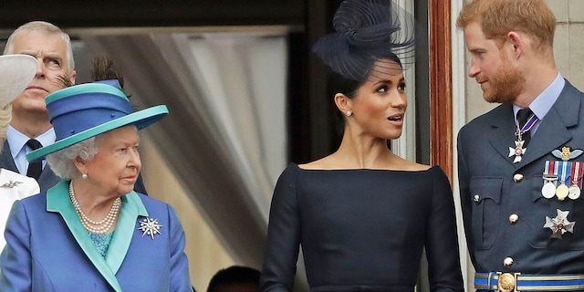 Buckingham Palace released a short statement 36 hours after the Duke and Duchess of Sussex's tell-all with Oprah Winfrey aired in the U.S.