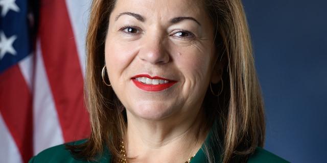 Rep. Linda Sanchez, D-Calif.