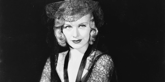 Roberta Olden said she developed a deep connection to Ginger Rogers.
