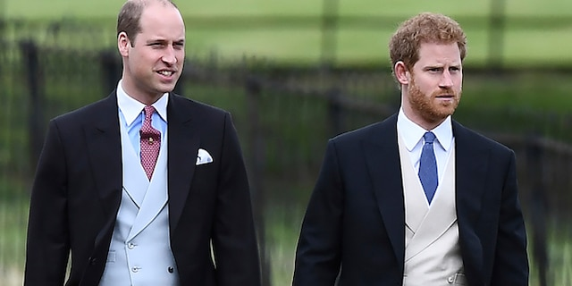 Prince William and Prince Harry were known for their closeness before Harry stepped away from his royal duties.