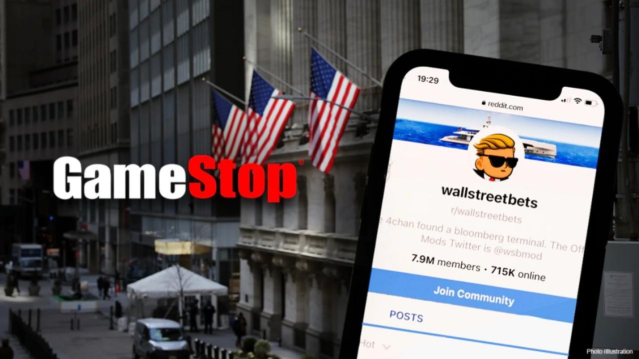R/WallStreetBets founder Jaime Rogozinski discusses 'meme stocks,' the rise of retail investors, Robinhood and his investing tips.