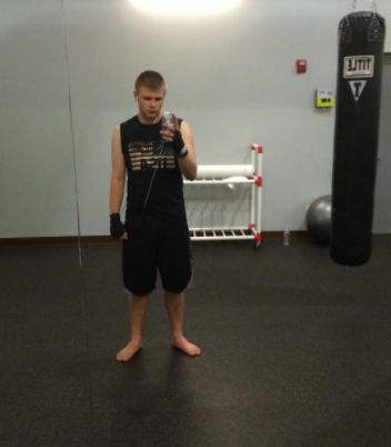 Neven Stanisic, 23, enjoyed working out and Dragon Ball Z, according to posts on his Facebook page.