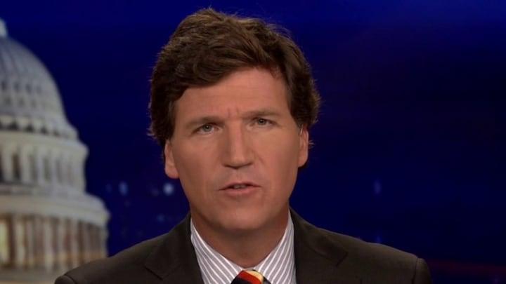 Tucker: 'Race mongers' use Colorado shooting to push political agenda