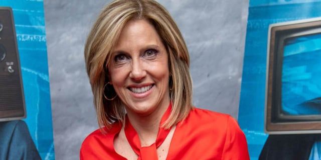 CNN's Alisyn Camerota left critics baffled on Wednesday when she suggested gun shop owners should attempt to diagnose the mental health of customers before allowing them to purchase a firearm. (Photo by Roy Rochlin/Getty Images)