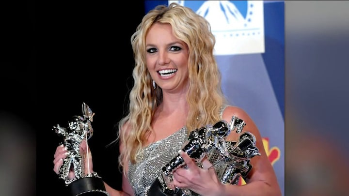 Britney Spears' father speaks out on his daughter's conservatorship