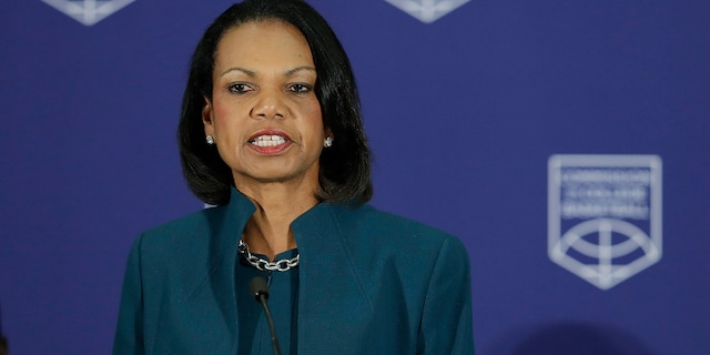 Rice was the 66th secretary of state of the United States, only the second woman, and first Black woman, to hold the post.