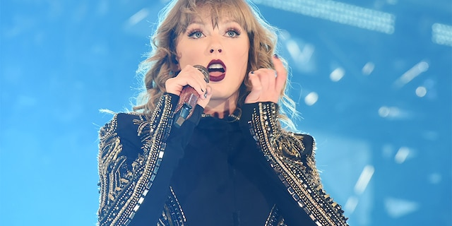 'Evermore' was one of two albums Swift released in 2020.