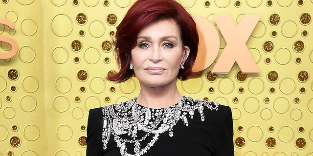 Sharon Osbourne will no longer serve as a co-host on 'The Talk.' (Photo by Frazer Harrison/Getty Images)