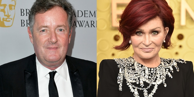 Trouble for Sharon Osbourne began after she expressed support for Piers Morgan when he questioned the legitimacy of claims made by Meghan Markle during her interview with Prince Harry and Oprah Winfrey.