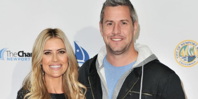Christina Haack announced her divorce from Ant Anstead last September.
