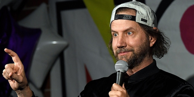 Comedian Jamie Kennedy offered his opinion on cancel culture and admitted it's a 'dicey time.'