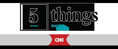 5 things | sunday