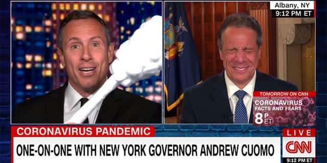 """CNN may have a Cuomo problem as """"Cuomo Prime Time"""" continues to shed viewers amid New York Gov. Andrew Cuomo's multiple scandals."""