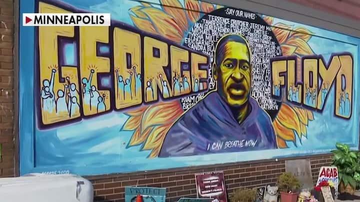 Exclusive look inside Minneapolis' George Floyd autonomous zone