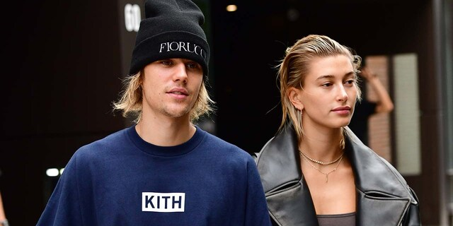 Justin Bieber and Hailey Baldwin have been married since 2018. (Photo by James Devaney/GC Images)