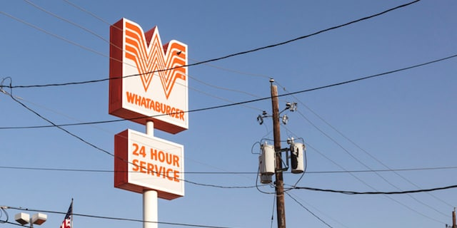 "Whataburger decided to show its appreciation for its employees for working through 2020, which it described in a <a href=""https://www.prnewswire.com/news-releases/whataburger-thanks-employees-with-more-than-90-million-in-bonuses-301259284.html"" target=""_blank"">press release</a> as an ""incredibly hard"" year."